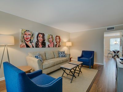 Photo for Townhouse near Vandy/Belmont - Corporate housing, weekend getaway or hospitals