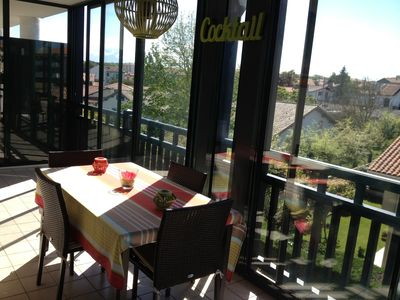 Photo for Luxury duplex T3 Anglet-Biarritz, 2 to 5 people
