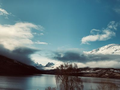 Photo for Solvik #apartment #Loen #beautiful nature