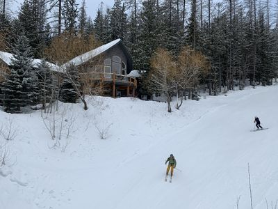 Photo for 6BR Chalet Vacation Rental in Fernie, BC