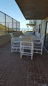 Photo for Beautiful and REASONABLE condo on New Smyrna Beach Close to Everything!