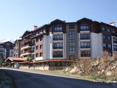 Photo for 3BR Apartment Vacation Rental in Bansko