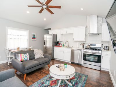 Photo for 3 Separate Remodeled Craftsman Homes on Same Property in Downtown San Diego
