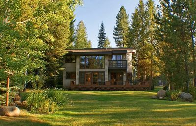 Photo for 4BR House Vacation Rental in McCall, Idaho