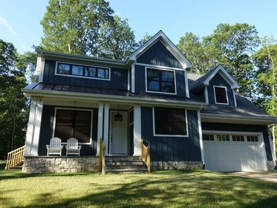 Brand New Construction - Beaches, Hiking, Wineries, Farms, Fine Dining