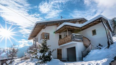 Photo for Farm holidays with a fantastic location in summer incl. Stubai Super Card