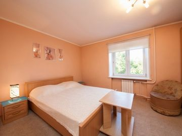 1 room apartment in the city centre.WiFi