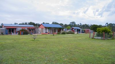 Photo for 2BR House Vacation Rental in Wartook, VIC
