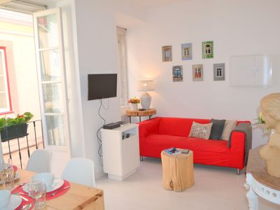 Photo for 2BR House Vacation Rental in Lisboa, Lisboa