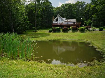 Photo for 4BR House Vacation Rental in Accident, Maryland