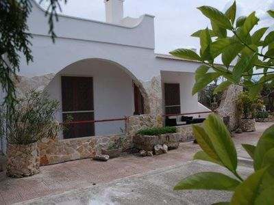 Photo for Romantic Villa Stephania to 8 people. just 700 meters from the beach and. Center