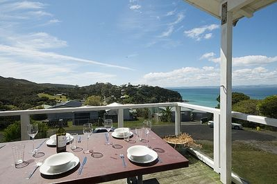 Perehipe Lookout - Mangonui Holiday Home