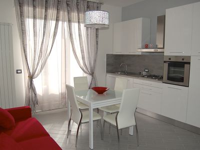 Photo for 1BR Apartment Vacation Rental in San Vincenzo