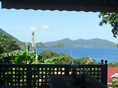 Photo for 5BR House Vacation Rental in Terre de haut, Basse-Terre