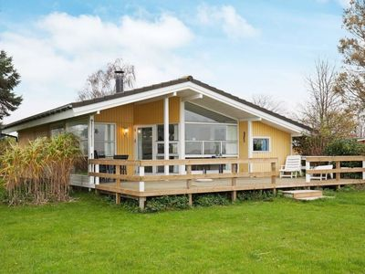 Photo for Vacation home Drøsselbjerg Strand in Slagelse - 5 persons, 3 bedrooms