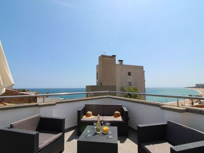 Photo for 9BR House Vacation Rental in Blanes, Catalunya