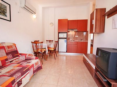 Photo for Vacation home Kirac  in Pula/Pomer, Istria - 3 persons, 1 bedroom