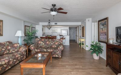 Photo for Ocean Bay Club -  308 Contemporary and stylish 3 bedroom unit.
