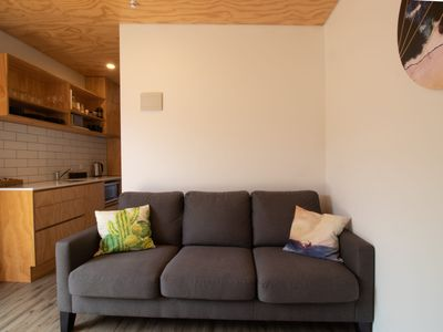 Photo for THE DUNES AT FITZROY BEACH - FAMILY SUITE