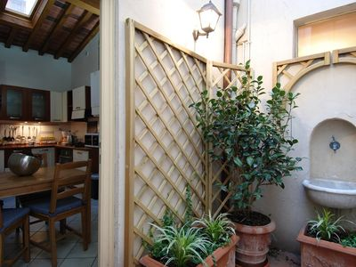 Photo for CHARMING APARTMENT in Duomo with Wifi. **Up to $-531 USD off - limited time** We respond 24/7