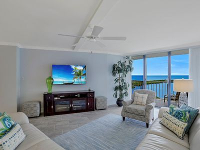 Photo for The South Seas Tower is one of the most sought after vacation destinations in Marco Island. Here,...