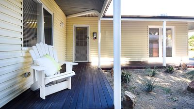 Photo for Dandaloo - Suitable for two families with entertaining deck & secure yard