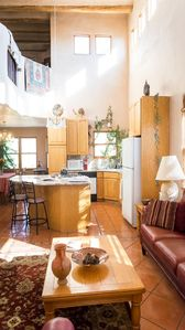 Photo for Charming home to enjoy with family and friends, great entertaining space for all