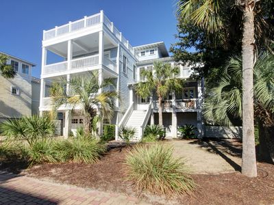 Photo for Luxury & Comfort Abound in this Beautiful Beach Home w/Private Pool, Game Room, & Elevator!