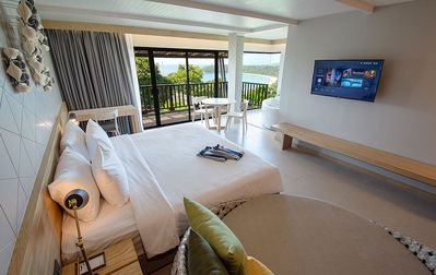 Photo for Spacious Honeymoon Suite (H01)