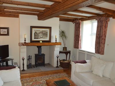 Photo for North York Moors NP - 3 bed spacious cottage