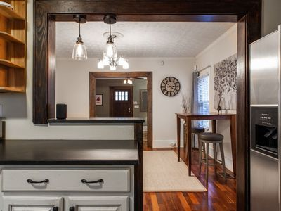 Photo for Oakhurst Decatur Bungalow - Close to Eveything in Atlanta