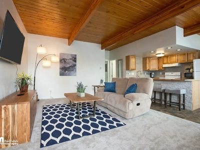 Photo for Charming 2-bed in Midtown w/ WIFI