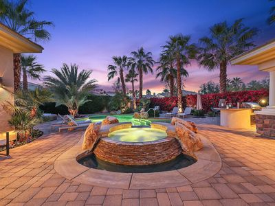 Photo for Casa Del Sol - A Modern PGA West Desert Retreat