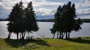 Sweet Retreat - Ultimate privacy on 500 feet of shoreline and enchanted forest
