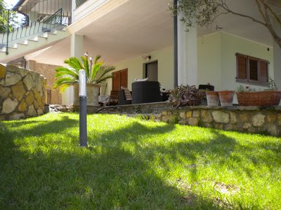 Photo for 2BR Apartment Vacation Rental in Sant'Antioco