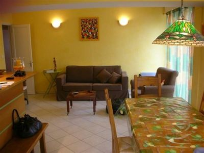 Photo for Villa Royan, 2 bedrooms, 6 persons