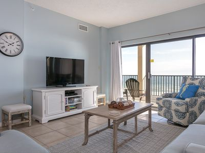Photo for Relax and unwind at The Palms #414: 2 BR/2 BA Condo in Orange Beach Sleeps 8