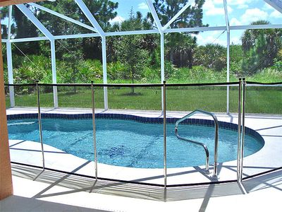 Photo for Vacation home Albatross  in Rotonda West, Florida Central West - 6 persons, 3 bedrooms