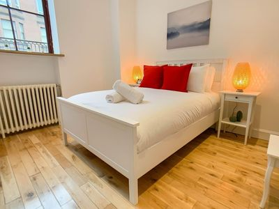 Photo for Glasgow City Centre - Free Parking - Entire Flat