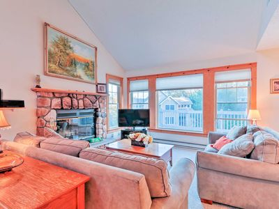 Photo for Tannersville Townhome by Camelback Mountain Resort