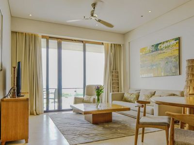 Photo for 1BR OceanMountain View in Hyatt Regency Da Nang