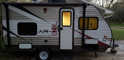 Photo for Were you curious about to sleep in a RV