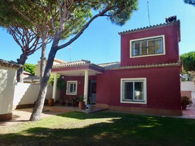 Photo for Villa with amazing location! 500m to the beach