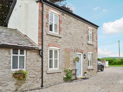 Photo for 2 bedroom accommodation in Babell near Holywell