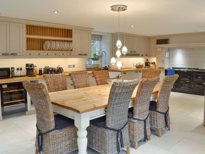 Photo for 6 bedroom accommodation in Lelant, near St Ives