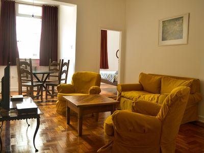 Photo for 4BR Apartment Vacation Rental in Rio de Janeiro, RJ