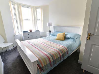Photo for Heart of Portrush Apartment: the perfect base to explore the Causeway Coast
