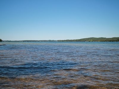 Photo for Relax on Lake Leelanau