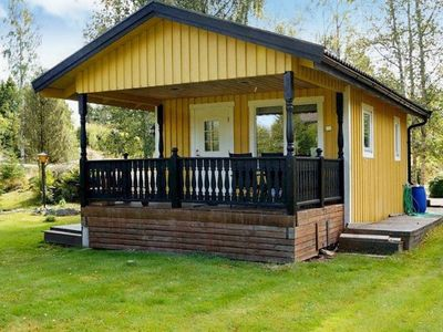 Photo for 3 person holiday home in GRYT