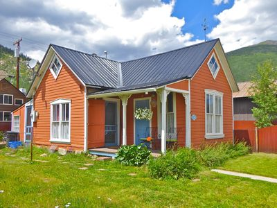 Photo for Stellar House in Downtown Silverton
